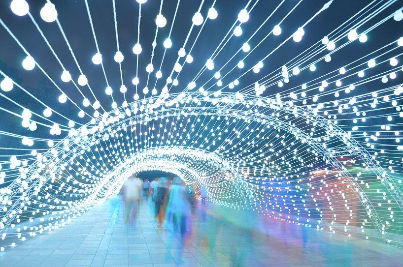 隧道照明常州世明